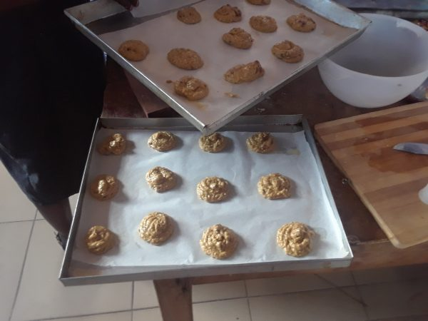 Hodem Vocational Institute Cookies (3)