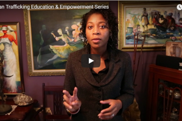 Human Trafficking Education & Empowerment Series