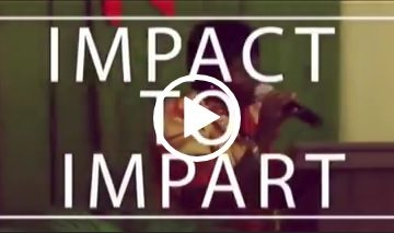 Impact to Impart Interview 2018 Thumbnail