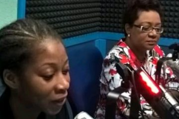 Juanita Headley and Alana Wheeler Sky 99.5fm 2017