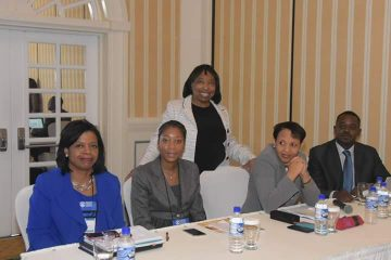 National Bar Association Judicial Council's Mid Winter Conference